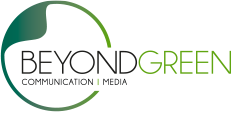 BEYOND GREEN Logo