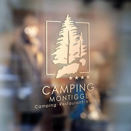 Mock Up Camping Montiggl