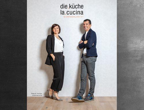 DIE KÜCHE. by Untermarzoner