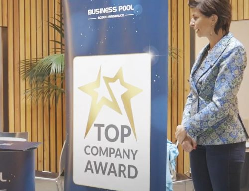 TOP COMPANY AWARD 2020 Video