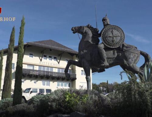 Ritterhof Weingut – Tenuta